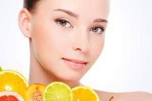 GZL Parfümerie Fruchtsäurebehandlung