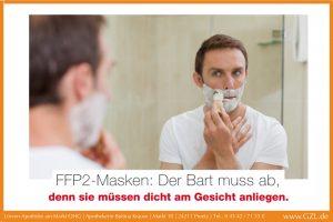 Bart FFP2