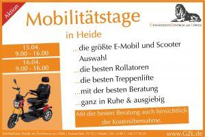Mobilitätstage